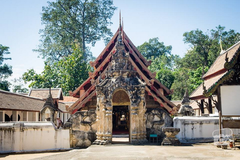 wat lai hin luang, wat laihin luang, wat lai hin, wat lai hin lampang, lai hin luang temple, laihin luang temple, lai hin temple, lai hin temple lampang, attraction temples in lampang, important temples in lampang