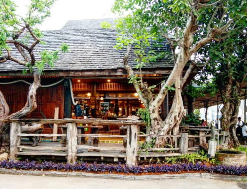 Place to eat in Uttaradit